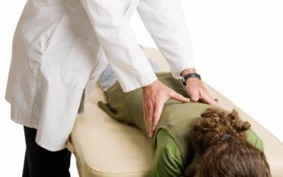 New Chiropractic Patient Adjustment & Half-hour Massage for $30