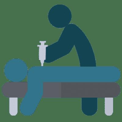 Physical Medicine Logo Chiropractor Denver